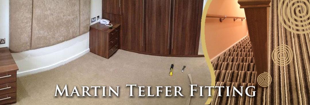 Martin Telfer Fitting Service